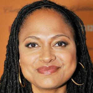 Director Ava DuVernay - age: 44