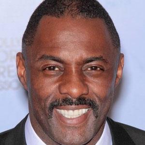 TV Actor Idris Elba - age: 44