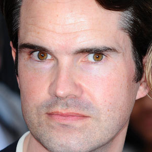 Comedian Jimmy Carr - age: 48