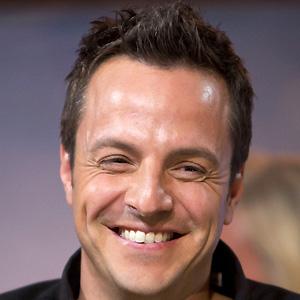 TV Actor Sergio Di Zio - age: 48