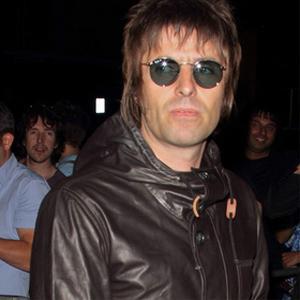 Rock Singer Liam Gallagher - age: 48