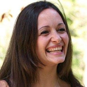 Voice Actor Ilaria Latini - age: 44