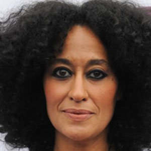 TV Actress Tracee Ellis Ross - age: 48