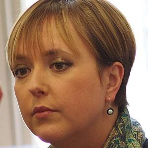 Politician Lara Giddings - age: 48