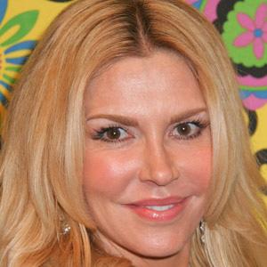 Reality Star Brandi Glanville - age: 48