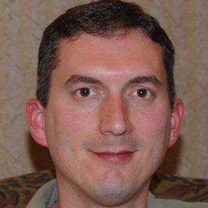 Children's Author James Dashner - age: 48