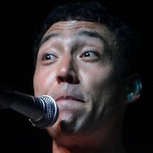 Rock Singer Quan Yeomans - age: 48