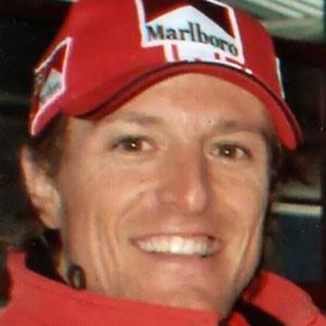 Motorcycle Racer Sete Gibernau - age: 44
