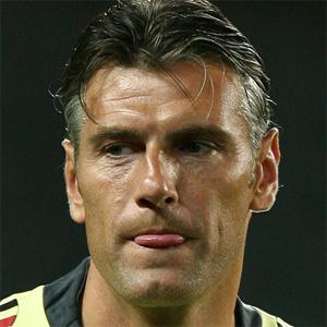 Soccer Player Zeljko Kalac - age: 44