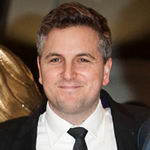 Comedian Ben Willbond - age: 48