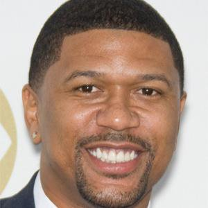 Basketball Player Jalen Rose - age: 47