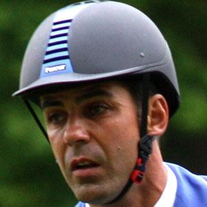 Equestrian Alvaro de Miranda Neto - age: 47