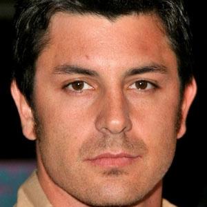 TV Actor Diego Serrano - age: 47