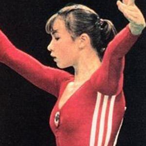 Gymnast Svetlana Boginskaya - age: 47