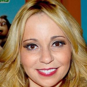 Voice Actor Tara Strong - age: 48