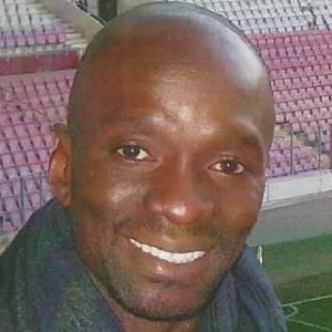 Soccer Player Claude Makelele - age: 47