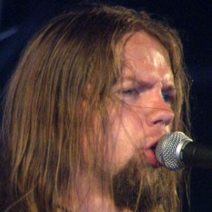 Folk Singer Heri Joensen - age: 47