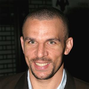 Basketball Player Jason Kidd - age: 48
