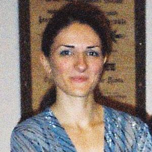 Pianist Marija Gluvakov - age: 47