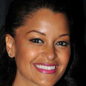 model Claudia Jordan - age: 48