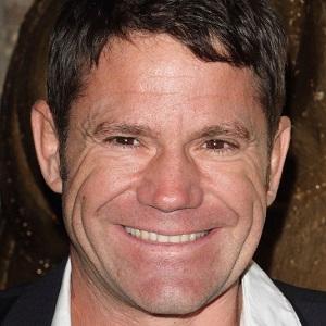 Reality Star Steve Backshall - age: 48