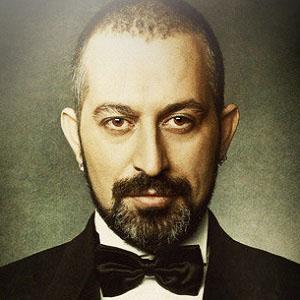 Movie Actor Cem Yilmaz - age: 47