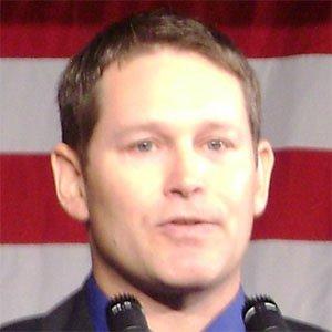 Politician Ryan Mckenna - age: 47