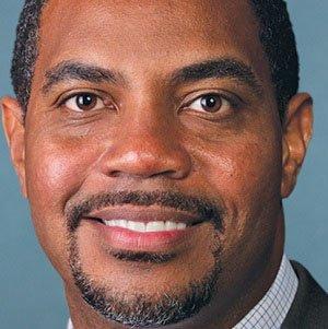 Politician Steven Horsford - age: 47