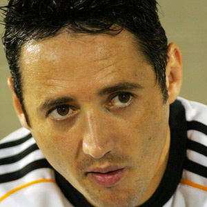 Soccer Player Oliver Neuville - age: 47
