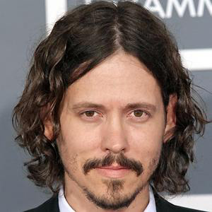 Rock Singer John Paul White - age: 47