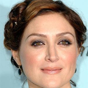 TV Actress Sasha Alexander - age: 48