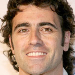 Race Car Driver Dario Franchitti - age: 47
