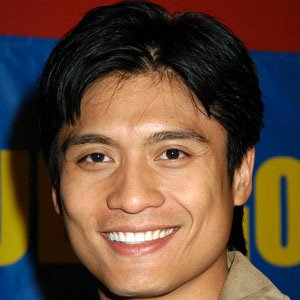 Movie Actor Paolo Montalban - age: 48