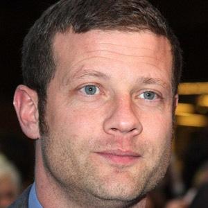 TV Show Host Dermot O'Leary - age: 48