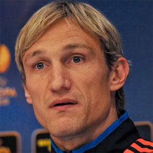 Soccer Player Vladimir Smicer - age: 47