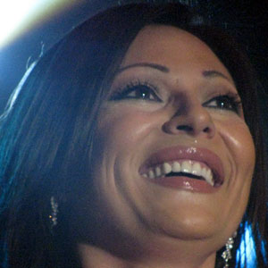 Folk Singer Ceca - age: 47