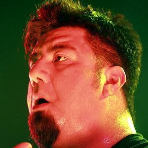 Metal Singer Chino Moreno - age: 44