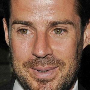 Soccer Player Jamie Redknapp - age: 43