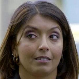 TV Actress Sunetra Sarker - age: 43