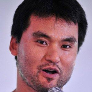 baseball player Chan Ho Park - age: 43
