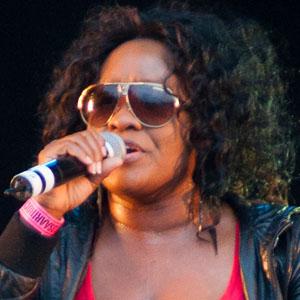 Reggae Singer Tanya Stephens - age: 43