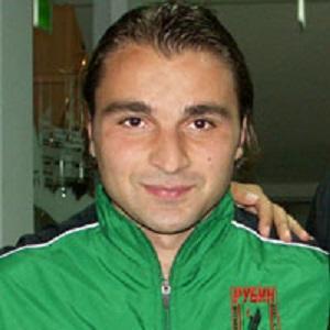 Soccer Player Georgi Kinkladze - age: 47