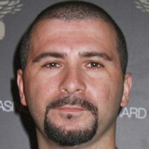 Drummer John Dolmayan - age: 47