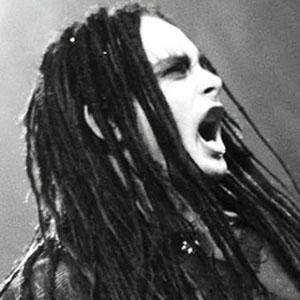 Metal Singer Dani Filth - age: 48
