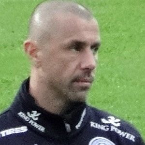 Soccer Player Kevin Phillips - age: 47