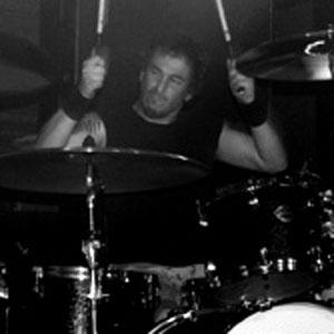 Drummer Abe Cunningham - age: 47