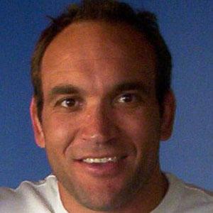 Rugby Player Gorden Tallis - age: 47