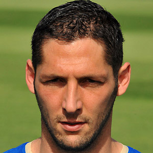 Soccer Player Marco Materazzi - age: 44