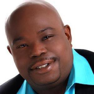 TV Actor Jermaine Hopkins - age: 43