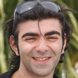 Director Fatih Akin - age: 43